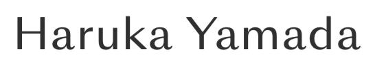 Haruka Yamada
