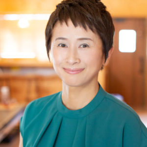 山田 裕子(ヒロコピラティススタジオ代表)